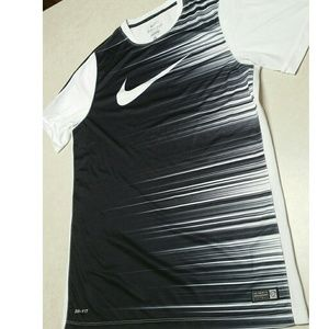 Nike Dri-Fit (NEVER been worn)
